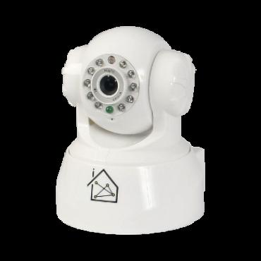 Moving IP Camera